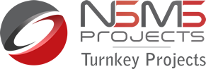 NSMS Projects | Turnkey Warehouse Projects | Pretoria Logo